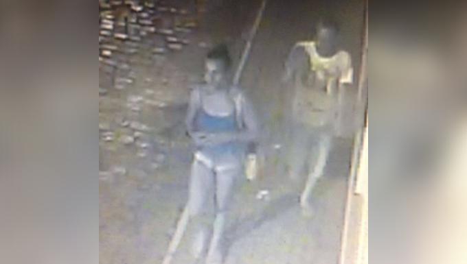 2c661765bed3 Um criminoso foi flagrado por câmeras de segurança durante uma tentativa de  furto, em uma loja de veículos, localizada as margens da SC-410 em São João  ...